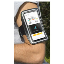 Universal Sports Running Gym Exercise Armband For Blackberry Motion - Black