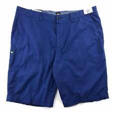 Hugo Boss Bright-D Chino Shorts Elec Blue