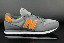 New Balance Herren Sneaker in Größe EUR 45,5 aus Synthetik