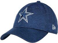 New Era 39Thirty Dallas Cowboys NFL Football Cap Hat Men M/L flex fit perforated