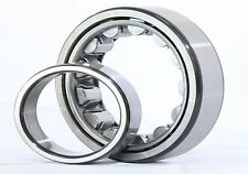 N204 20x47x14mm N Single Row Cylindrical Roller Bearing