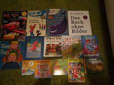 Bücherpaket Kinderbücher Bilderbücher