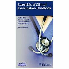 Essentials of Clinical Examination Handbook (2013, Paperback, New Edition)