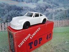 1/43  Solido Top 43  (France)  Porsche 911 SC   kit
