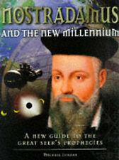 Nostradamus and the New Millennium, Michael Jordan, Used; Good Book