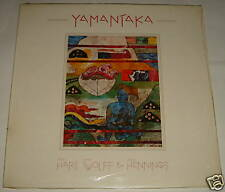 MICKEY HART (Grateful Dead)- YAMANTAKA  Sealed Vinyl LP