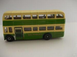 n gauge oxford diecast bus Southdown