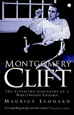 Montgomery Clift: The Revealing Biography of a ... by Leonard, Maurice Paperback