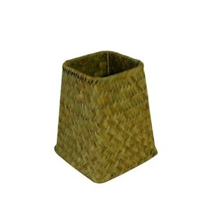 Handmade Seagrass Vases Dried Floral or Artificial Flower Decor Party, Wedding