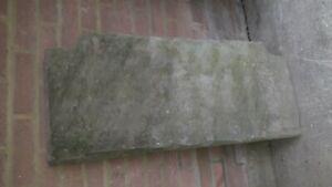 York Stone Hearth