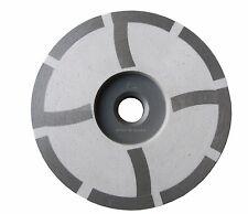 """4"""" Resin-filled Diamond Cup Wheel/Wheels - Fine"""