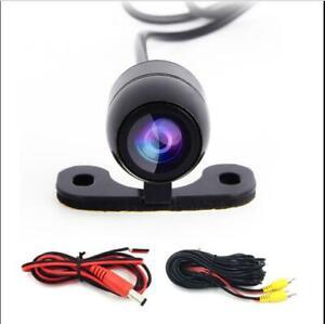 170° HD Rückfahrkamera Nachtsicht Autokamera KFZ Einparkhilfe Kamera Wasserdicht