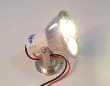 Multi purpose LED light 3 watts Wall light desk light ceiling light spot light