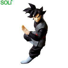 Dragon Ball Super Z Goku Black FES saga di Mirai Trunks Action Figure PVC 21CM