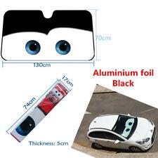 Universal UV Block Car Truck Front Windshield Window Fold Shade Shield Sun Visor