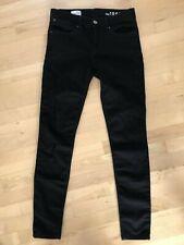 Gap Legging Jean Black Size 6