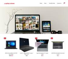 Established Laptop Turnkey Website BUSINESS For Sale - Profitable DropShipping