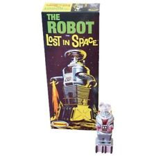 Moebius Models 418 1/25 Lost In Space The Robot Kit