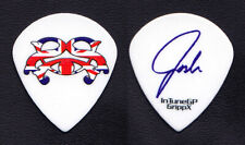 Stone Sour Josh Rand Signature United Kingdom Guitar Pick - 2018 Hydrograd Tour