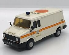 Sherpa 200 Police Panel Van RHD 1:48 Roxley Models By Smith Models Boxed