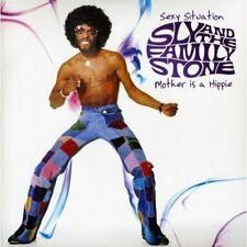 Sly And The Family Stone Higher! On Vinyl Record Brand New Vinyl Record LP