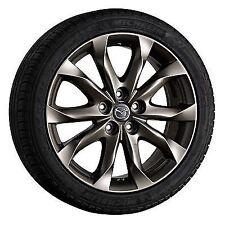 Genuine Mazda 3 2013 Onwards Alloy Wheel 18 Design 152A