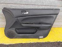 HONDA ACCORD MK7 2.2 CTDI '05 DRIVER O/S FRONT RIGHT DOOR CARD