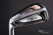Titleist AP2 714 Forged 2014 Individual Iron 6 Iron S-300 LH Golf #885