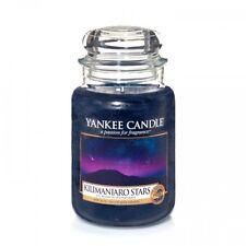 Yankee Candle Kilimanjaro Stars - 22oz Large Jar