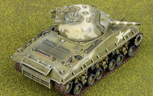 Dragon Armor 60315 1/72 M4A3 Sherman US Army, Battle of Okinawa, Japan 1945