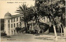 CPA Pardigon - Hotel (275932)