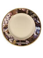 Syracuse China Onondaga Historical Association Collector Plate Anniversary 2006