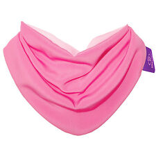 BIBETTA SUPER SOFT DRIBBLE BIB IN PINK, BRAND NEW BEST SELLING GIRL'S BABY BIB