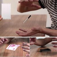 Invisible Elastic Stretch Hidden Coil Thread Loops Haunted Magic Tricks Float TC