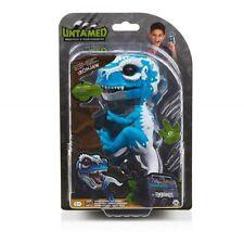 WowWee Fingerlings Untamed T-Rex Ironjaw Toy Moveable Friendship Development New