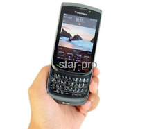 Original BlackBerry Torch 9800 Mobile Phone 4GB 3G 5MP Smartphone Wi-Fi HSDPA