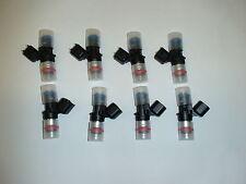 Genuine Bosch 42lb 42# fuel injectors 08-13 Corvette LS3 L99 , 10-15 Camaro SS