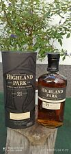 Highland Park 21 Jahre, 700ml, 47,5%