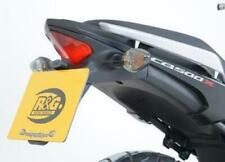 R&G PORTATARGA HONDA CB500X 2013 > VERSIONE PLASTICA