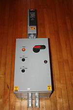 DANFOSS VTL2800 VARIABLE FREQUENCY MOTOR DRIVE  460VAC  16AMPS, Danfoss VTL-HVAC