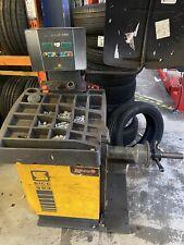 Sice Tyre Wheel Balancer