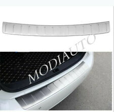 For 2018 2019 2020 Infiniti Q50 Stainless Rear Bumper Protector Cover Trim 1X