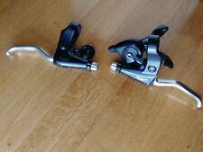 Comandi Cambio MTB Vintage levers XTR 900 ST-M900 Rare shifters, read