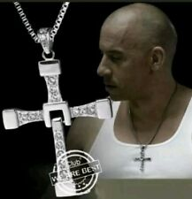 COLLANA FAST AND FURIOUS TORETTO - Necklace The Furios & Vin Diesel Dom Dominic