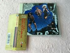 [ Motley Crue/ Decade of Decadance ]. Japan Import CD+α.w/OBI F/S SELL OUT,BEST