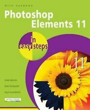 Photoshop Elements 11 in Easy Steps-ExLibrary