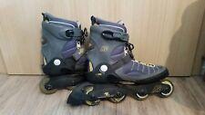 K2 Velocity-M Inliner Inline-Skates Roll-Schuhe Fitness-Skates Herren Gr. 44
