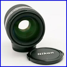 NIKKOR 35-70mm f2.8 D AF NIKON F mount vintage lens autofocus zoom portrait