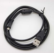 USB Cable for NIKON Coolpix S100 S02 P7800 P7700 P7100 P6000 P530 P520 P510 P500