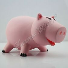 "Kids Toy Story Hamm Pig 12 cm/4.7"" Figure Pink Coin Bank Piggy Money Saving Box"
